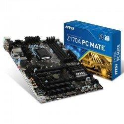 PB MSI 1151 Z170A PC MATE