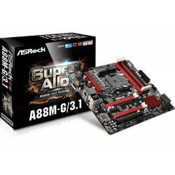 PB ASROCK FM2+ A88M-G/3.1