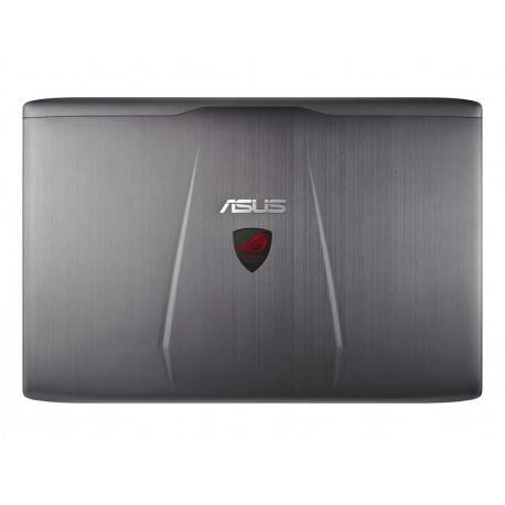 PORTATIL ASUS GAMING ROG GL552VW-DM143T NEGRO