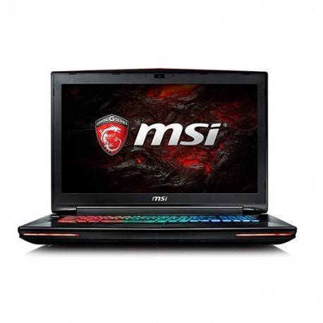 PORTATIL MSI GT62VR 7RE(DOMINATOR PRO)-246XES