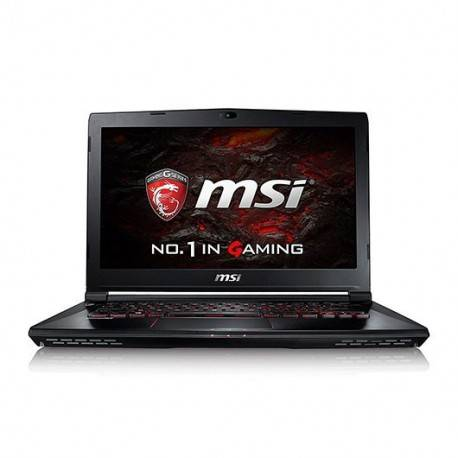 PORTATIL MSI GS43VR 7RE(PHANTOM PRO)-083ES