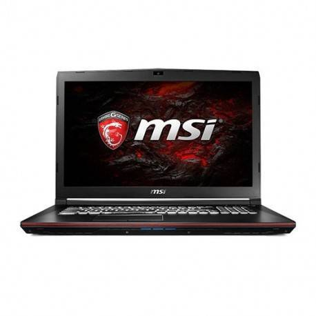PORTATIL MSI GP62 7RE(LEOPARD PRO)-281XES