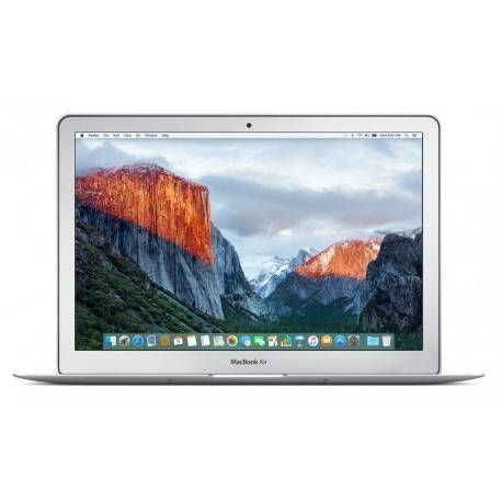 PORTATIL APPLE MACBOOK AIR 13 EARLY 2015 SILVER