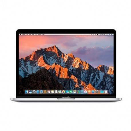 PORTATIL APPLE MACBOOK PRO 13 LATE 2016 SILVER