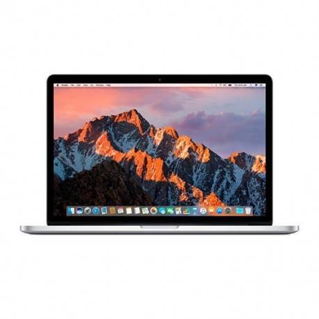 PORTATIL APPLE MACBOOK PRO 15 LATE 2016 SILVER
