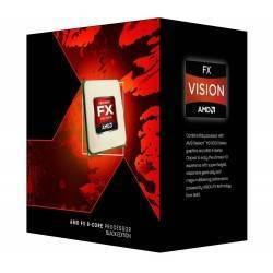 CPU AMD AM3+ FX-9590 4.7GHZ/16MB BOX