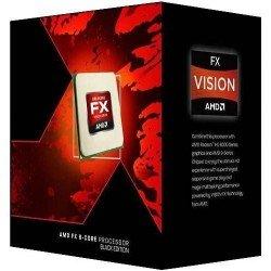 CPU AMD AM3+ FX-8370 8X4.0GHZ/8MB BOX