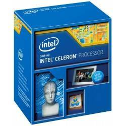 CPU INTEL 1150 CELERON G1840 2X2.8GHZ/2MB BOX