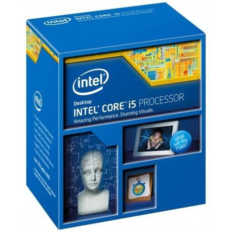 CPU INTEL 1150 I5-4690K 4X3.5GHZ/6MB BOX