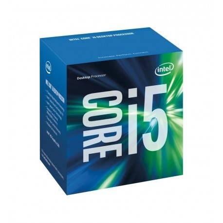CPU INTEL 1151 I5-6600 4X3.3GHZ/6MB BOX