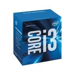CPU INTEL 1151 I3-6100 2X3.7GHZ/3MB BOX