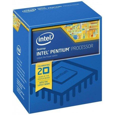 CPU INTEL 1151 PENTIUM G4500 2X3.5GHZ/3MB BOX
