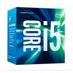 CPU INTEL 1151 I5-7600 4X3.5GHZ KABY LAKE