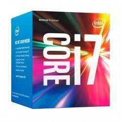CPU INTEL 1151 I7-7700 4X3.6GHZ KABY LAKE