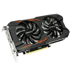 VGA GIGABYTE GTX 1050 WINDFORCE OC 2GD GDDR5
