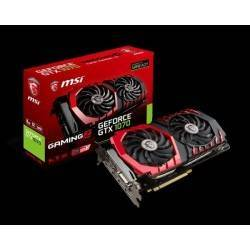 VGA MSI GTX 1070 GAMING Z 8GB GDDR5X