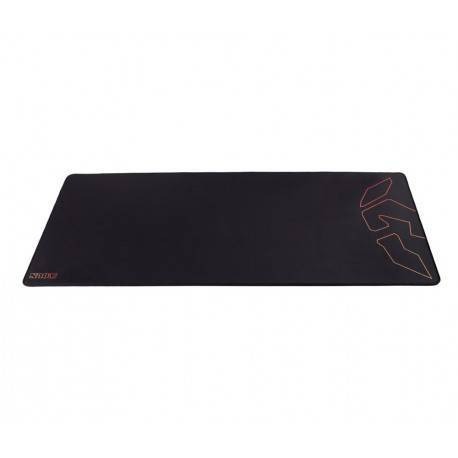 ALFOMBRILLA KROM KNOUT XL EXTENDED NEGRO