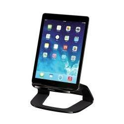 SOPORTE TABLET FELLOWES I-SPIRE SERIES - NEGRO