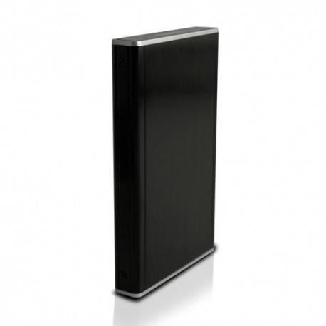CAJA EXTERNA 2.5 USB2.0 IDE/SATA B-MOVE NEG RET