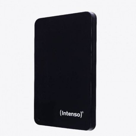 HD EXT USB3.0 2.5 500GB INTENSO MEMORY HOME NEGRO