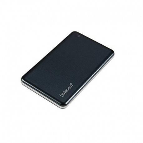 HD EXT USB3.0 1.8 256GB SSD INTENSO NEGRO
