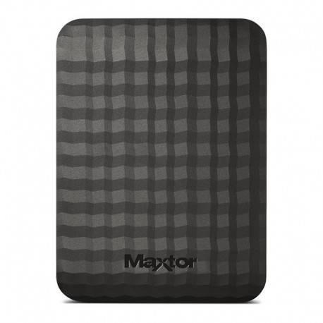 HD EXT USB3.0 2.5 2TB MAXTOR M3 PORTABLE NEGRO