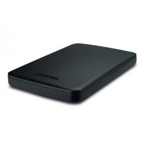 HD EXT USB3.0 2.5 500GB TOSHIBA CANVIO BASICS NEG