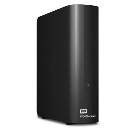 HD EXT USB3.0 3.5 2TB WD ELEMENTS DESKTOP NEGRO