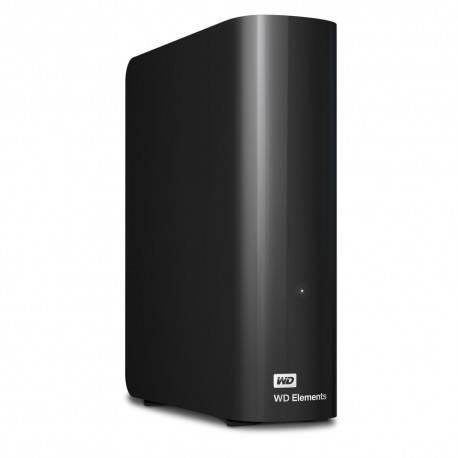 HD EXT USB3.0 3.5 3TB WD ELEMENTS DESKTOP NEGRO