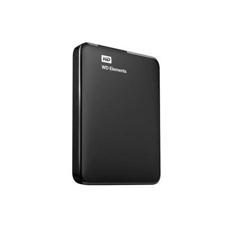HD EXT USB3.0 2.5 3TB WD ELEMENTS PORTABLE NEGRO