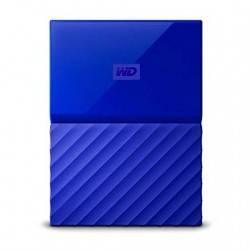 HD EXT USB3.0 2.5 4TB WD MY PASSPORT AZUL