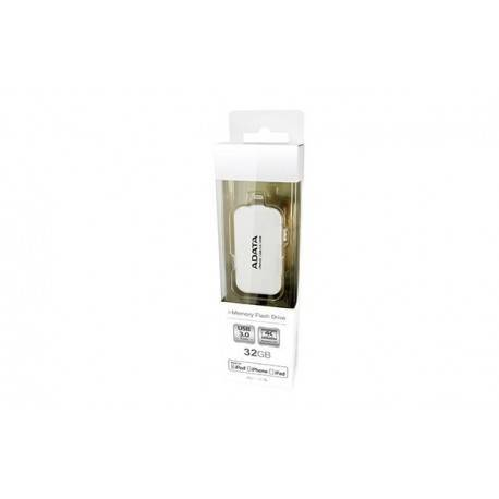 PENDRIVE 32GB LIGHTNING ADATA UE710 APPLE SERIES