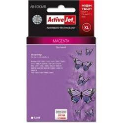 CARTUCHO COMP ACTIVEJET BROTHER LC1000/ LC970 MAGE