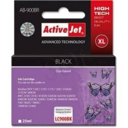 CARTUCHO COMP ACTIVEJET BROTHER LC900 BLACK