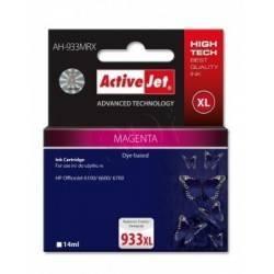 CARTUCHO COMP ACTIVEJET HP Nº 933XL MAGENTA