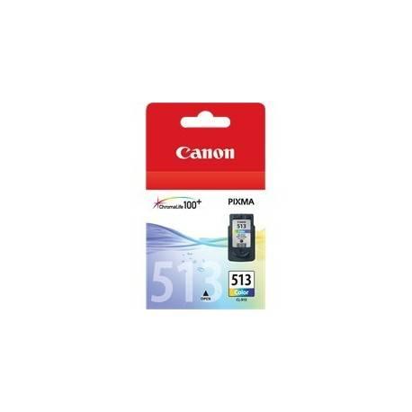 CARTUCHO ORIG CANON CL-513 COLOR