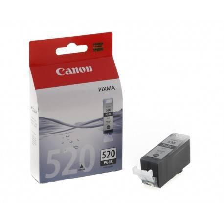 CARTUCHO ORIG CANON PGI-520 NEGRO