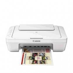IMPRESORA CANON MULTIFUNCION PIXMA MG3051 BLANCO