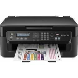 IMPRESORA EPSON MULTIFUNCION WORKFORCE WF-2510WF