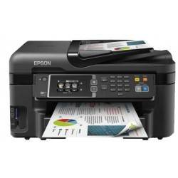 IMPRESORA EPSON MULTIFUNCION WORKFORCE WF-3620DWF