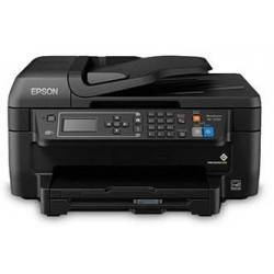 IMPRESORA EPSON MULTIFUNCION WORKFORCE WF-2750DWF