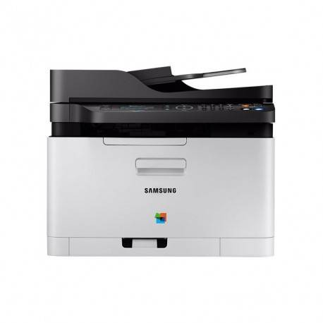 IMPRESORA MULTIFUNCION SAMSUNG LASER COLOR C480FW