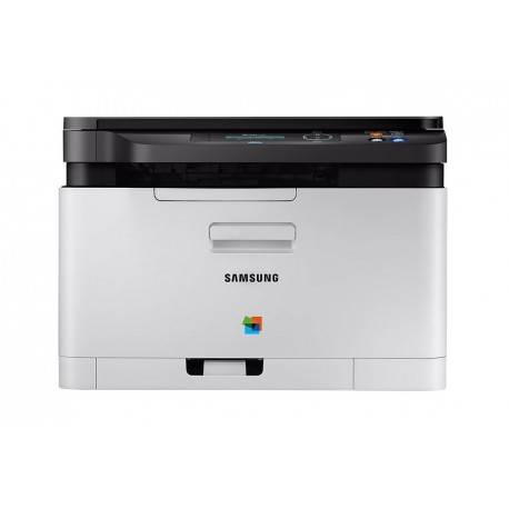 IMPRESORA MULTIFUNCION SAMSUNG LASER COLOR C480W