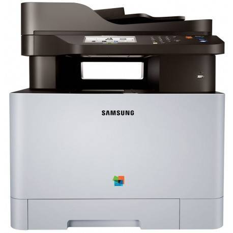 IMPRESORA MULTIFUNCION SAMSUNG LASER COLOR C1860FW