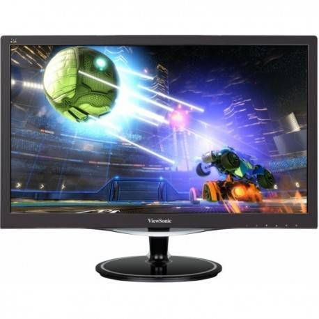 MONITOR LED 24´´ VIEWSONIC VX2457-MHD MMEDIA HDMI