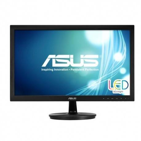MONITOR LED 21.5 ASUS VS228DE FULL HD