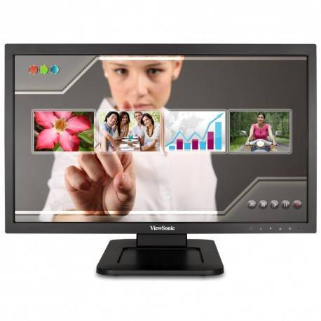 TPV MONITOR 22´´ TACTIL VIEWSONIC TD2220-2 FULL HD