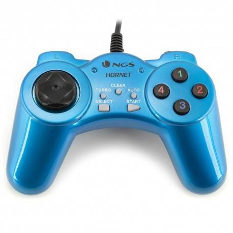 GAMEPAD PC NGS HORNET 3.0 USB