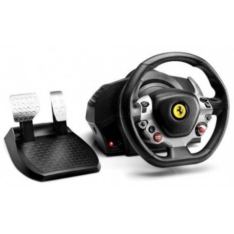 VOLANTE THRUSTMASTER TX RACING WHEEL FERRARI 458