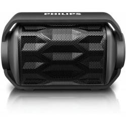 ALTAVOCES 1.0 PHILIPS BT2200B/00 BLUETOOTH NEGRO